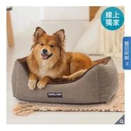 (免運) 好市多狗床 Kirkland Signature科克蘭長方形寵物床 狗屋 睡窩 狗睡墊 狗床 中小型犬 貓咪