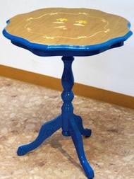 在義大利咖啡桌藍色日本新到來 ! e-collection