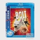 雷霆戰狗 限定版 (藍光BD+DVD)