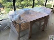 薄膜油紙 防水防雨防塵裝修家具 塑料布透明篷布貨車防水布透明布DF 都市時尚