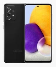🔥Samsung Galaxy A72 (4G) (8/128 GB) สมาร์ทโฟน หน้าจอ 6.7 นิ้ว ประกันศูนย์ 1ปี ผ่อน 0% เฉพาะบัตรเครดิดที่ร่วมรายการ🔥