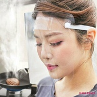 ♬MG♪-Clear Grinding Face Shield Screen Eye Protection face shield