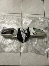 (日本外匯) LEXUS GS300 後期電動摺疊日規後視鏡組