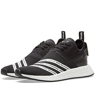 (adidas) ADIDAS X White Mountaineering NMD_R2 PK - Black - BB2978- (Size:7.5 D(M) US)