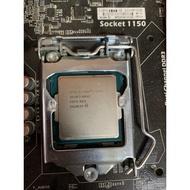 Intel I7-4770、E3-1230V3
