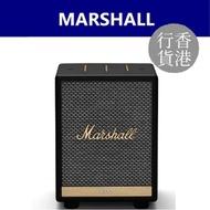 MARSHALL - Uxbridge Voice with Google Assistant 智能喇叭 - 黑色 MHP-95737