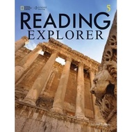 <建宏>Reading Explorer 5: Student Book/9781305254510