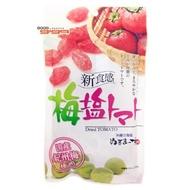 沖繩美健 梅鹽番茄乾 每包120公克,日本進口,蕃茄乾,番茄梅 {4589442538020:1}