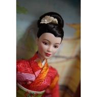 日本公主 芭比  公主芭比 絕版 收藏