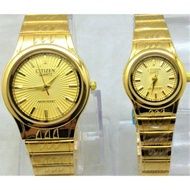 WATCH CITIZEN COUPLE