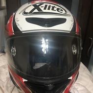 X-lite802安全帽