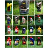 ENGINE OIL MOTORCYCLE MINYAK - MOS4T / SHELL4T / CASTROL4T / YAMALUBE4T