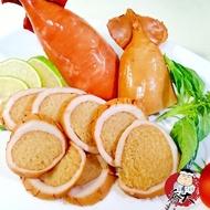 煙燻魚卵小卷(大隻的) (170±20%)《喬大海鮮屋》