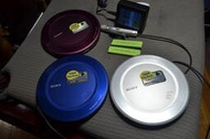 Sony/索尼cd隨身聽d-ej985索尼cd機d-ej985索尼cd播放器d-ej985