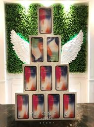 全新現貨 Apple iPhone X 256G 64G 台中店面 IPhone 6 6s 7 8 plus 參考