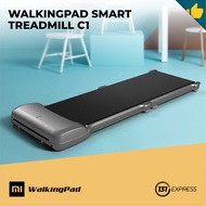 Xiaomi WalkingPad Smart Treadmill C1 [ Alloy Edition, Foldable, 2 Mode, Auto Speed-Up Control ]