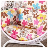 Large Swing Basket Cloth Cushion Swing Cloth Cover