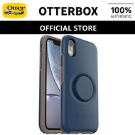[Apple iPhone XR / iPhone X / XS / iPhone XS Max] New OtterBox Premium Quality / Protective Phone Case / Otter + Pop Symmetry Series Case