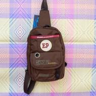 EPOLBAGS กระเป๋าอีโป้สะพายเฉียง กระเป๋าสะพายพาดลำตัว ข้างหน้าและหลัง