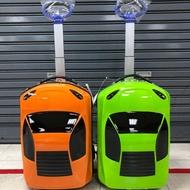 """โปรโมชั่น กระเป๋าเดินทางสำหรับเด็ก size18"""" แ16"""" ลดกระหน่ำ กระเป๋า เดินทาง ของ เด็ก กระเป๋า เดินทาง เด็ก นั่ง ได้ กระเป๋า เดินทาง สำหรับ เด็ก"""