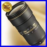 Nikon Lens AF-S 24-70mm f/2.8E ED VR-Nikkor (ประกัน EC-Mall) เลือก 1 ชิ้น อุปกรณ์ถ่ายภาพ กล้อง Battery ถ่าน Filters สายคล้องกล้อง Flash แบตเตอรี่ ซูม แฟลช ขาตั้ง ปรับแสง เก็บข้อมูล Memory card เลนส์ ฟิลเตอร์ Filters Flash กระเป๋า ฟิล์ม เดินทาง