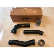 BMW F10 528i FTP 渦輪管