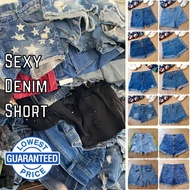 Denim Shorts  1 kilo Ukay - Ukay Preloved Used Clothing from Direct Supplier VIP Bale