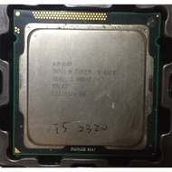 Intel Core i5-2320 3.0G /6M 二代四核處理器 SR02L 正式版