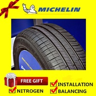 Michelin Energy XM2+ tyre tayar tire(With Installation)185/55R16 215/60R16 195/60R16 215/65R16 205/60R16 215/65R15 205/70R15 205/60R15 175/65R15 185/60R15 195/60R14 195/70R14
