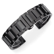 Seiko watch with steel strap SEIKO No. 5 SRPB93J1