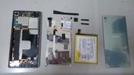 Sony Xperia E6553 z3+ 零件機