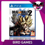 PS4 : Dragonball Xenoverse 2 [แผ่นแท้] [มือ1] [เกมส์ps4] [เกมps4] [game ps4] [games Ps4] [แผ่นPs4] [แผ่นเพล4] [dragon ball xenoverse 2] [dragonball  xv2] [dragon ball xv2]