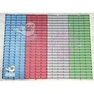【吉賀】1箱12入免運 工作棧板 90*30*3cm 超耐用 超堅固 排水板 棧板 塑膠地墊 止滑板 防滑板