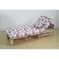 7501坐臥兩用式沙發床 沙發床 單人床 折疊床 午休床 懶人床 外勞床 看護床