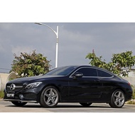 C250 coupe AMG Line