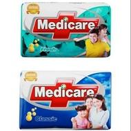 Medicare美天淨抗菌皂Classic 85g/塊 或 抗菌皂Fresh 85g/塊