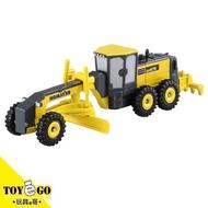 TOMICA 小車 140 小松平地機 GD675-6  玩具e哥 86200
