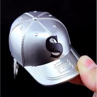 [熊拍賣] 『PUBG 棒球帽』鑰匙圈 絕地求生服飾衣服遊戲序號特賣PC華碩Steam電競吃雞利