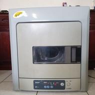 國際牌微電腦溫控烘衣機(7公斤)