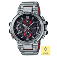 CASIO MTG-B1000D-1A / G-SHOCK / MT-G / Solar / Bluetooth / Multiband 6 / Radio-controlled / SS Bracelet / Black