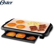 【現貨】美國Oster CKSTGRFM18W 陶瓷電烤盤 大尺寸烤盤