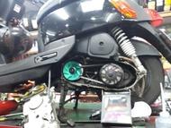 欣輪車業 WF普利盤/鋁風葉/普利珠/壓板/滑件/大彈簧 新勁戰 CUXI  安裝2500元含清洗
