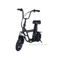 Fiido Q1S Dual Suspension Electric Scooter 36v 10Ah UL2272 Certified