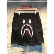 ∎ Luxuryking ∎ Bape Shark 鯊魚短褲 海灘褲
