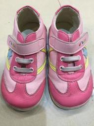 女童鞋 麗嬰房 ELLE moonstar carrot 16號 共5雙 二手出清300