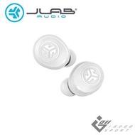JLab JBuds Air 真無線藍牙耳機-白色 JBuds Air White年度最佳CP值真無線耳機