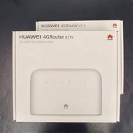 HUAWEI 華為 B715s-23c B715 高速 3CA 無線路由器