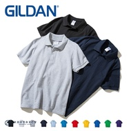 GILDAN 素面Polo衫防皺 透氣 11色 男女可穿73800
