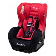 【法國 Nania 納尼亞】蜂巢系列0-4歲汽車安全座椅 (2色可選)