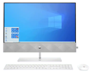 "HP Pavilion 24-K0106d 23.8"" FHD Touch All-In-One Desktop PC"